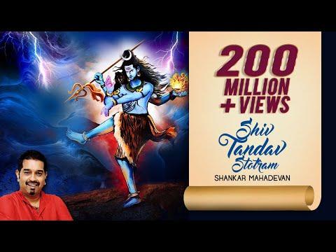 Xxx Mp4 Shiv Tandav Stotram शिवतांडव स्तोत्रम Shiva Stotra Shankar Mahadevan Times Music Spiritual 3gp Sex
