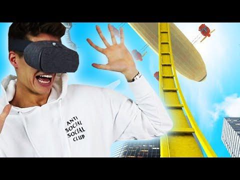 Xxx Mp4 Ich Fahre Achterbahn In VR 3gp Sex