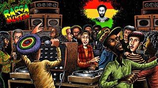 Session Ragga Jungle Mix (Julio 2016)