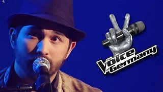 All Of The Stars  Ed Sheeran  Ryan De Rama  The Voice 2014  Knockouts