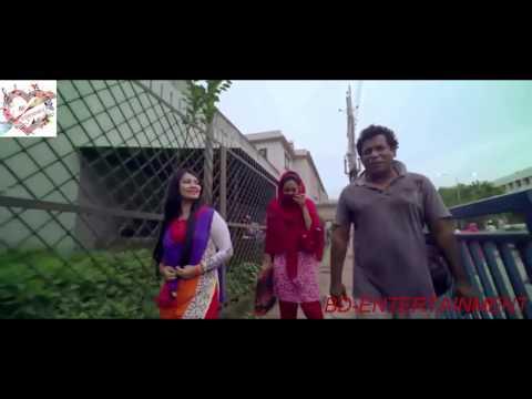 Bangla New Comedy Natok 2016 Ajib Chap By Mosharraf Karim