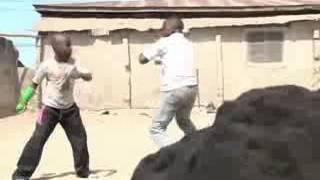 Karate kid (Tanzania) final ((sehemu ya mwisho))