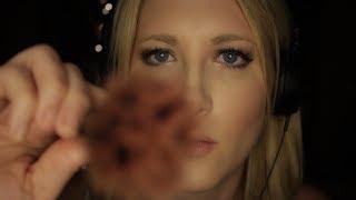 A Quiet Vlog: My 100th Video Contest!! & Reminiscing - Binaural ASMR - Soft Spoken, Face Brushing