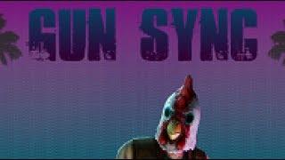 Payday 2 - (Gun Sync) - Simon Viklund - Breath of Death (Jacket Edit)