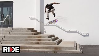 Laser Flip Triple Set BATTLE - Christian Flores
