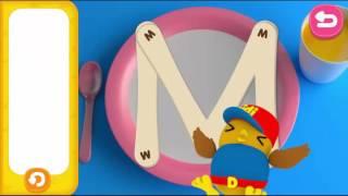 Lagu ABC Didi Nana Jojo - Didi And Friends Playtown | Game Review
