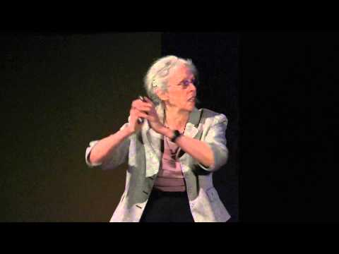 Reducing fear of birth in U.S. culture Ina May Gaskin at TEDxSacramento