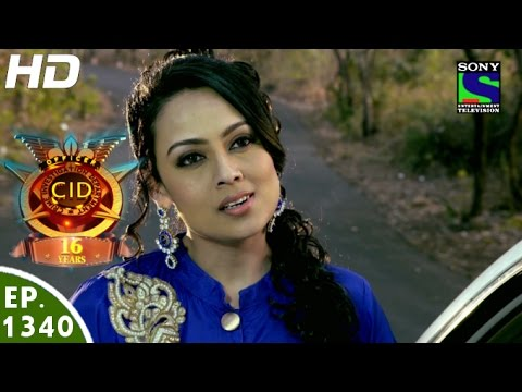 CID - सी आई डी - Episode 1340 - Trigger Bombs-12th March, 2016