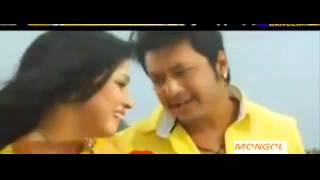 Bangla Movie - Jane Na Ei Mon - song Vabini Khokono - Emon & Jaanvi