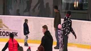 Prichádzajú zimné športy