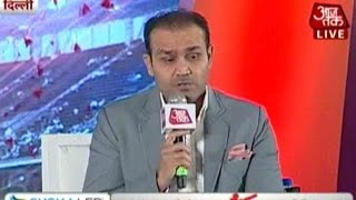 Salaam Cricket: India Have A 99 Percent Chance Of Winning World T20: Sehwag
