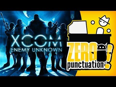Xxx Mp4 XCOM ENEMY UNKNOWN Zero Punctuation 3gp Sex