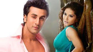 Sunny Leone's Husband Wants To See Her Romance Ranbir Kapoor !