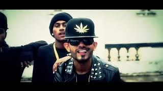 44 Kalliya - Dewiwaru ( Ft. K-Mac x Izzy x Smokio ) Prod By : Coke Boi Beats