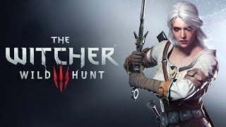 The Witcher 3: Wild Hunt Game Movie (2/4) All Cutscenes Full Story 1080p HD