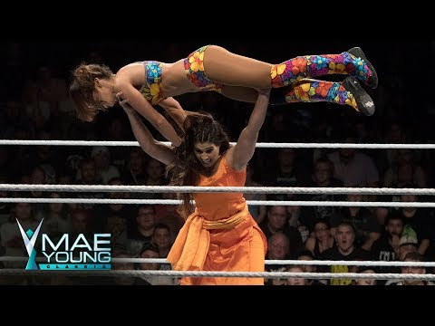Xxx Mp4 Dakota Kai Vs Kavita Devi First Round Match Mae Young Classic Aug 30 2017 3gp Sex