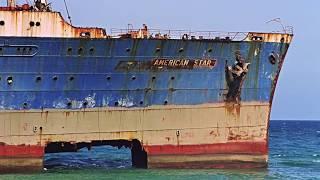 سفن مهجورة لم يتم حل لغزها حتى الان