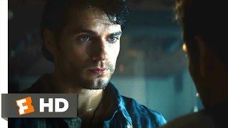 Man of Steel - It's Not Worth It Scene (3/10) | Movieclips