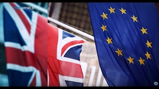 Brexit: The End of Europe? - Part I