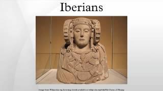 Iberians