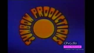 Abrams Gentile/Continuity/Sunbow/Claster/Family Home Entertainment (1991)