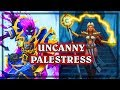 Download Video Download UnCanny Confessor Palestress ~ The Witchwood Hearthstone 3GP MP4 FLV