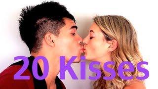 20 Kisses