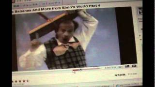 Mr Noodle from Elmo's World