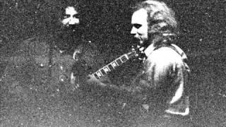 David & The Dorks ~ Eight Miles High Jam