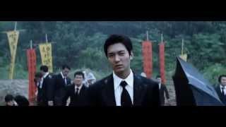 Gangnam Blues (2014) Teaser - Action South-Korea Movie