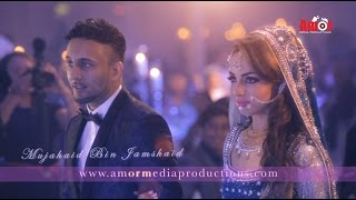 UK's Largest Pakistani Wedding Video featuring Rahat |  Asian Wedding Videos | Muslim Wedding