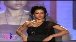 Models Looks Hot in Black Gown Super Erotic Video