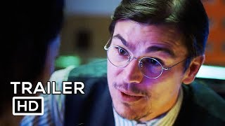 OH LUCY! Official Trailer (2018) Josh Harnett Comedy Movie HD