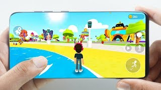 Top 10 New Android Games 2019 (OFFline/ Online)   New iOS Games 2019