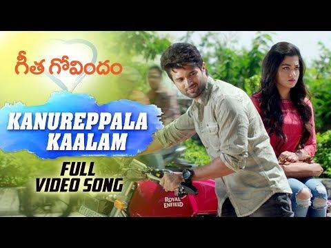 Xxx Mp4 Kanureppala Kaalam Full Video Song Vijay Deverakonda Rashmika Mandanna Gopi Sunder Parasuram 3gp Sex