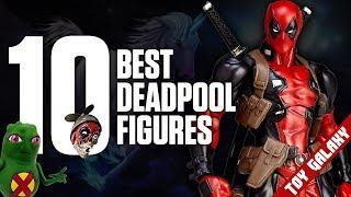 Top 10 Best Deadpool Action Figures   List Show #48