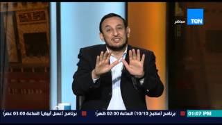 الكلام الطيب - الشيخ رمضان يوضح فضل الصلاة على النبي والصيغة الصحيحة