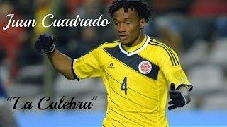 Juan Guillermo Cuadrado | Goals & Skills Selección Colombia