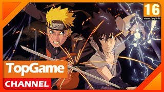[Topgame] Top 10 game ANIME mobile hay chất lượng 2017 | Android-IOS