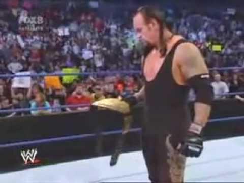 Xxx Mp4 Undertaker VS The Great Khali 3gp Sex