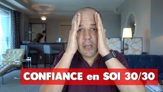 CONFIANCE EN SOI 30/30 : COACHING DAVID KOMSI
