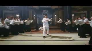 Donnie Yen best fights of Chen Zhen in Legend of the Fist 2011 [HD]