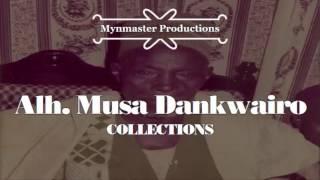 Musa Dankwairo Baura Dan Maliki