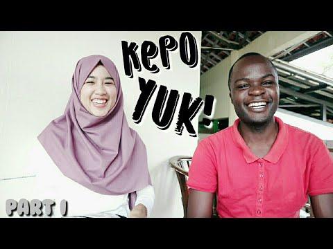 Xxx Mp4 Ngepoin Mahasiswa UI Dari Afrika PART I SUB INDO 3gp Sex