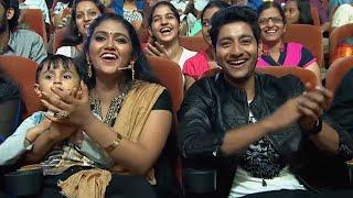 Chala Hawa Yeu Dya Maharashtra Daura - Episode 91 - September 26, 2016 - Best Scene