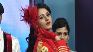 Watch Shakti Mohan's Dance Performance With Retakes   Dance Plus