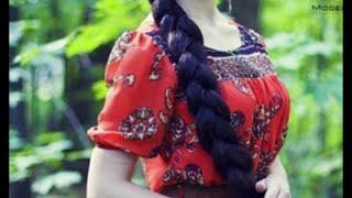 hair tips in telugu by desi bharath channel || బలమైన పొడవు జుట్టు కోసం ఏమి చేయాలి ||