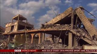 BBC News - Important latest about Syria 1pm 15th april 2018