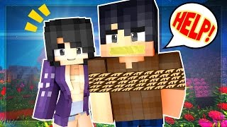 Yandere High School - YANDERE'S TRAGIC BACKSTORY! [S2: Ep.35 Minecraft Roleplay]