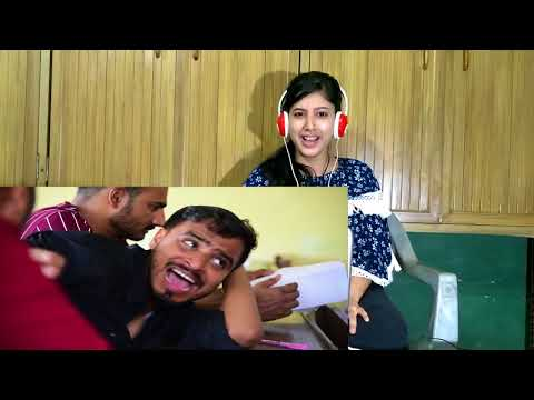 Xxx Mp4 Different State Different Student Amit Bhadana Reaction Video By Isha Thakur 3gp Sex
